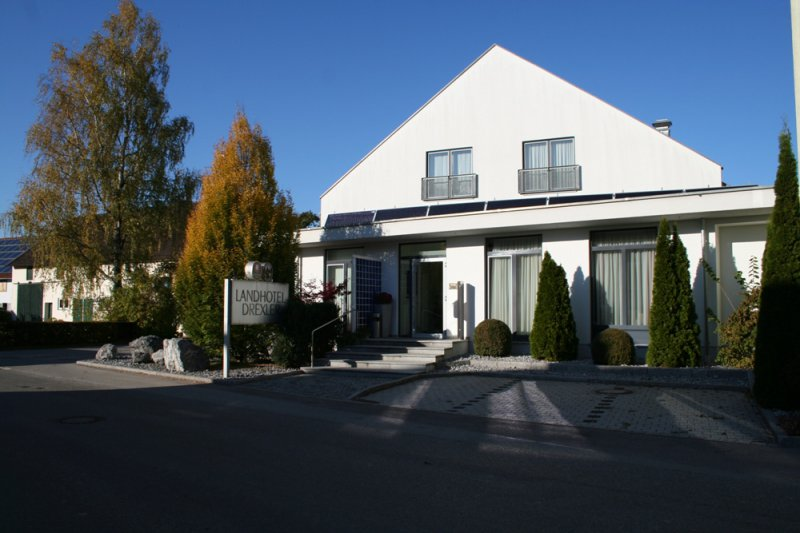 Landhotel - Gasthof Drexler, Impressionen Bild 16