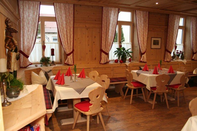 Landhotel - Gasthof Drexler, Impressionen Bild 26